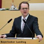 Rinderspacher wirft CSU Rechtsdrift aus Angst vor Machtverlust vor